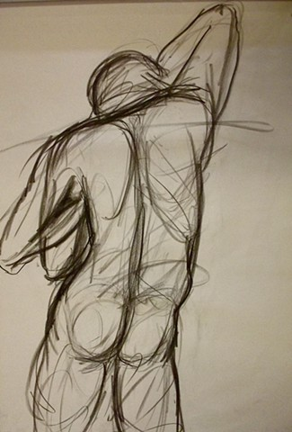 Figure Drawing Series I