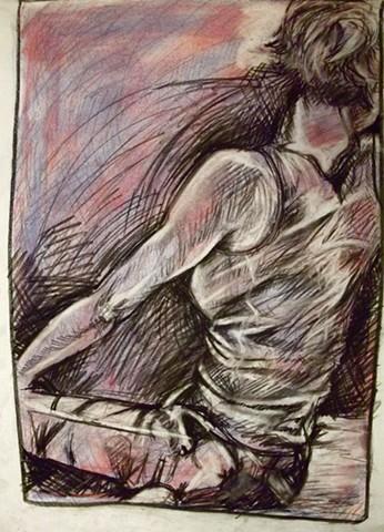 Figure Drawing Series