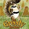 The Greedy Ant Eater