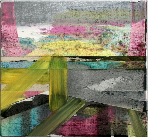 Untitled (Texas Underpass 3)