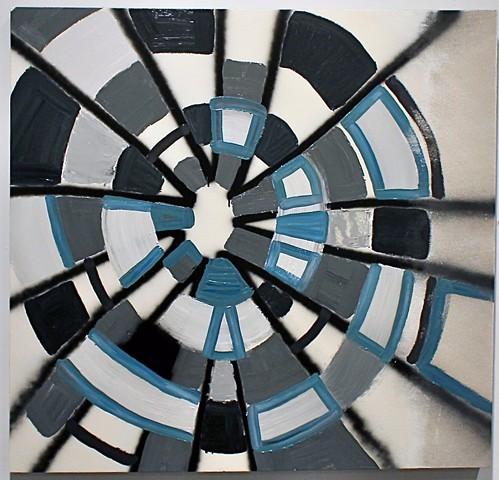 Untitled (Basket 7)