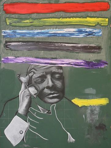Untitled (Truman Capote)