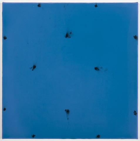 An Idea Of Blueness