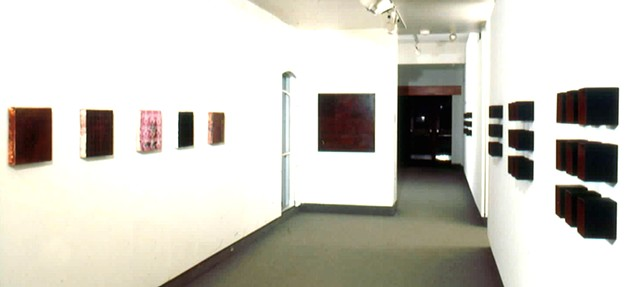 Installation View  Now We Are Alone Together  Macdonald Stewart Art Centre