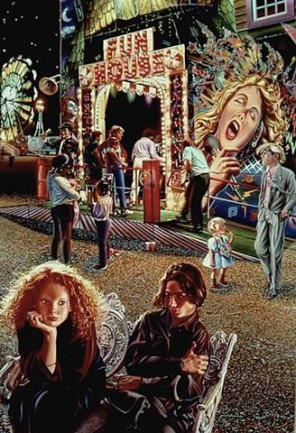 """Vanity Fair Series  """"American Still Life"""""""