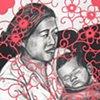 Mother & Child (Ode to Cassatt)