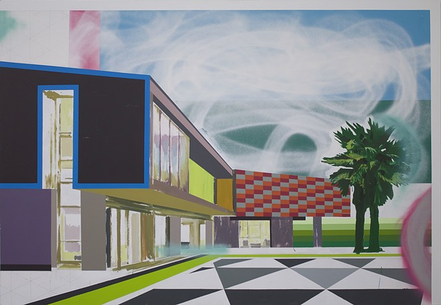 Modern House VI