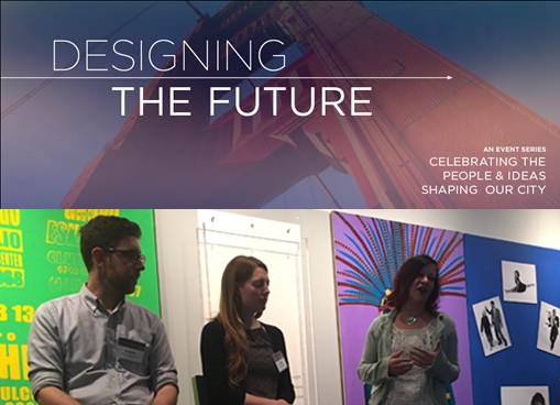 Designing the Future  Gensler Panel Discussion