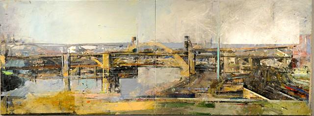 Robert St. Bridge