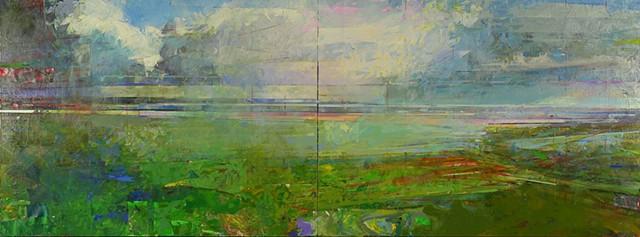 Mayo Landscape