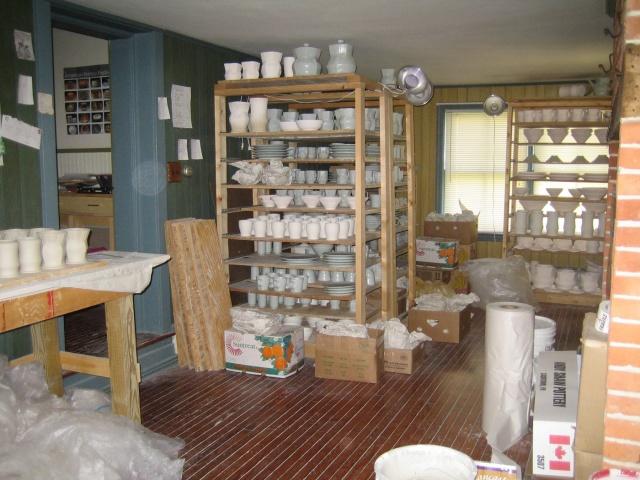 Studio Cashtown 2005