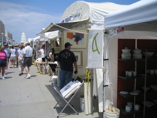 VA Beach Arts Festival 2005
