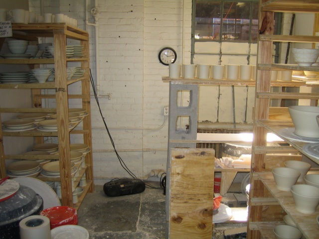Studio Louisiana 2006