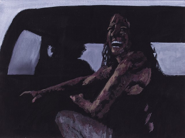 (Marilyn Burns) Texas Chainsaw Massacre