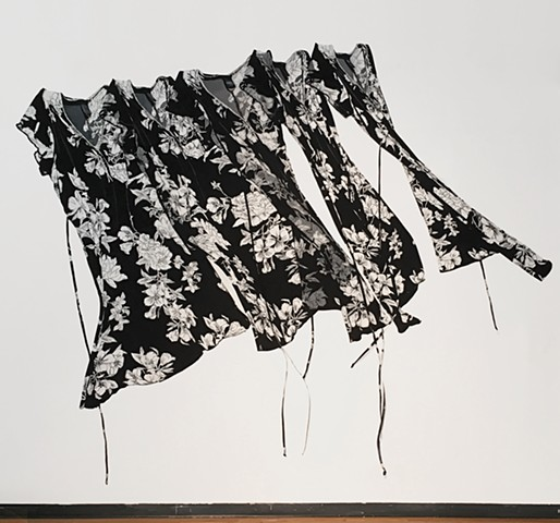 Untitled (Five Dresses)