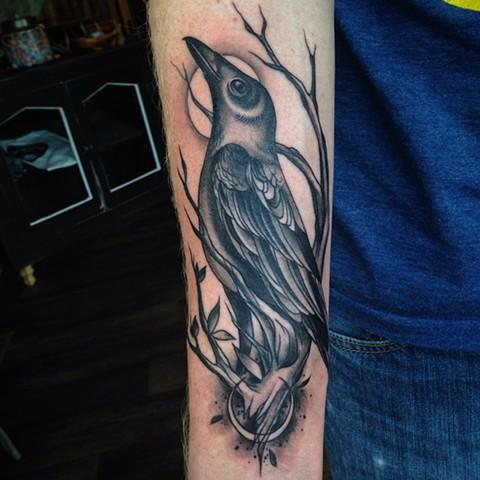 a first tattoo