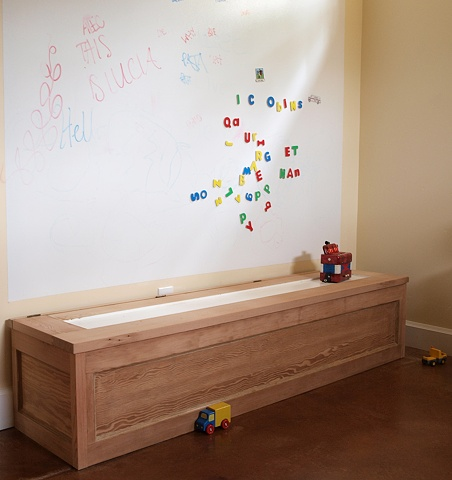 Toy Bench
