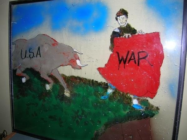 US And War
