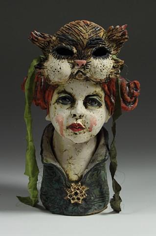 Masquerade, Cat