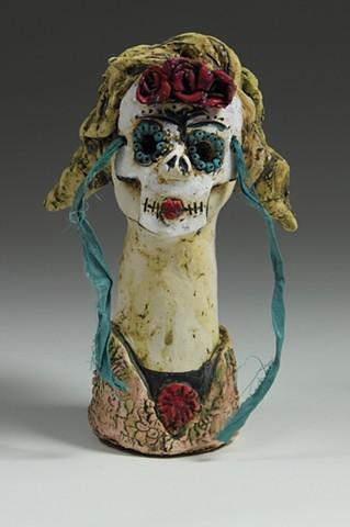 Masquerade, Sugar Skull