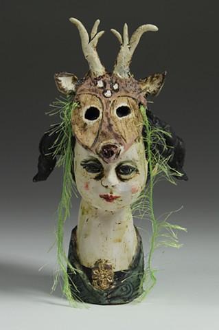 Masquerade, Deer