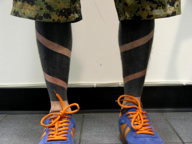 joels legs