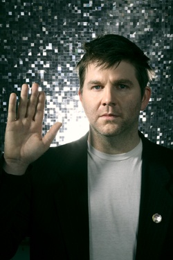 James Murphy-LCD Sound System