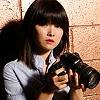 Chris Yen- Promo shots for the WB's Rockville, CA