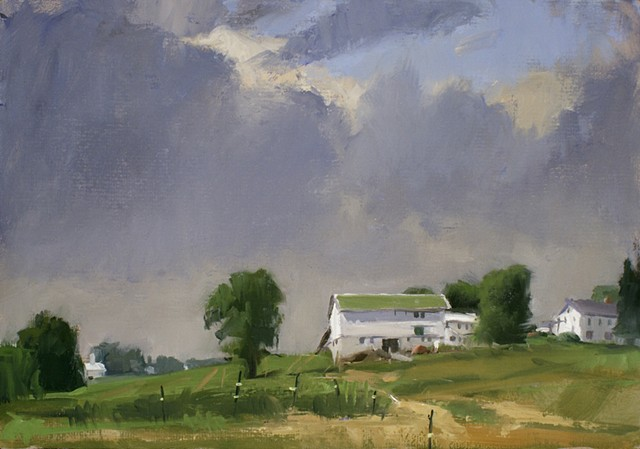 Oxford Farm