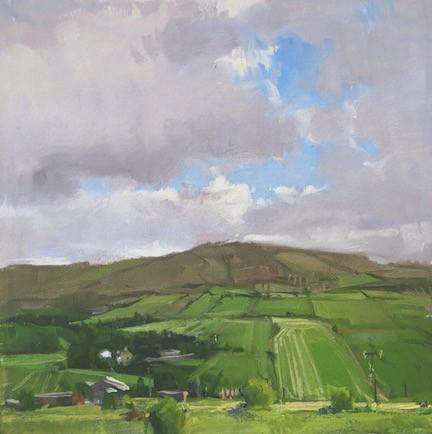 East of Ballycastle