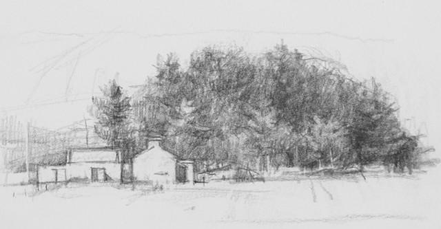 Belderg Farm Study