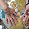*Henna Body Adornment*