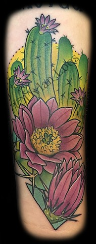 the blind tiger tattoo arizona phoenix dylan loos