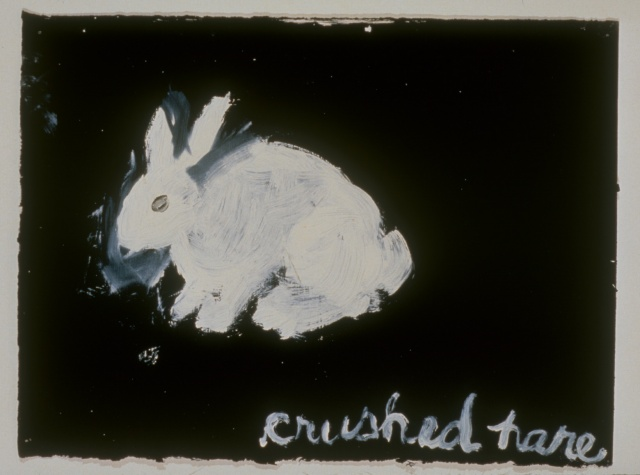Crushed Hare