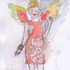 Coral Angel
