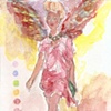 Rosy Angel