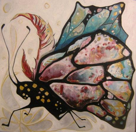Butterfly Trinkets