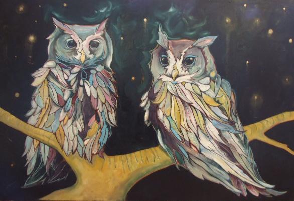 Me & You Owls