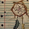 Love Letter Dream Catcher