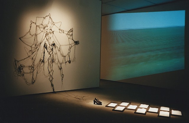 drawing communication video process performance time installation zen