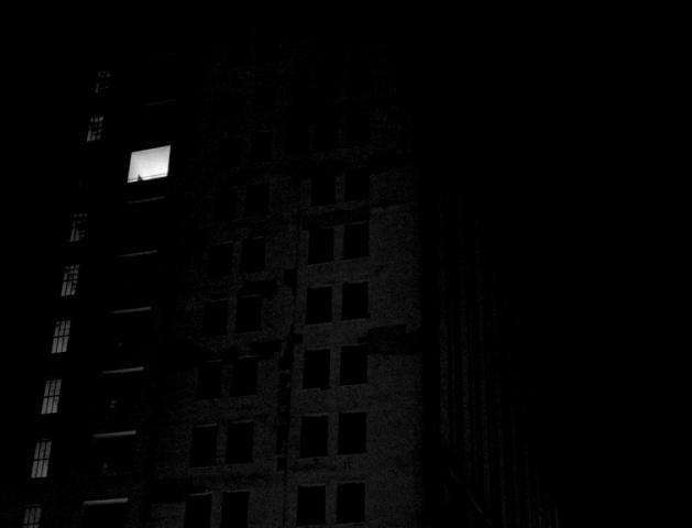 Night Eight