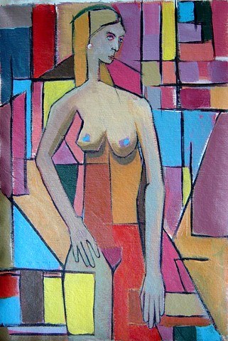 Figure_Painting_7 sold
