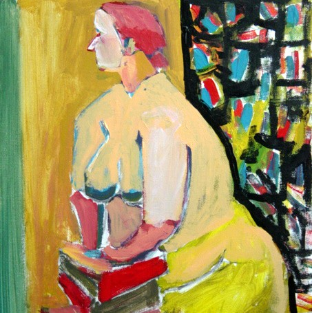 Figure_Painting_1 sold