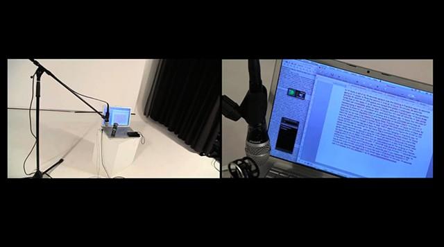 Kingdom Remix production de texte.