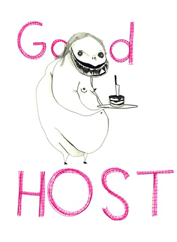Good Host