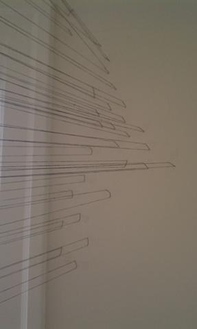 Untitled (smoke) - detail