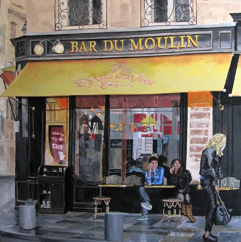 Bar du Moulin (Paris)