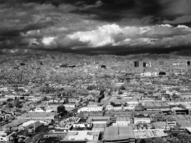 Los Angeles Infrared, westside Central
