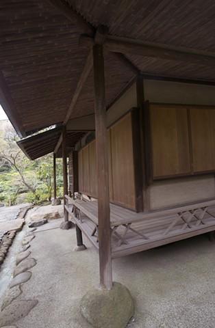 Tokyo Garden Pavilion