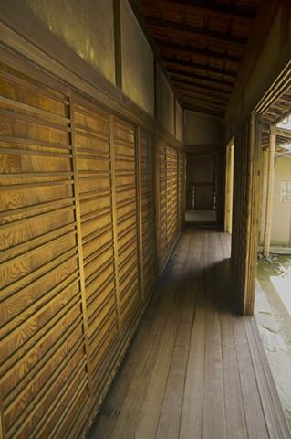 Quiet passage
